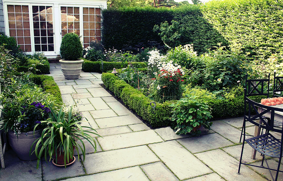 Garden Design Hamptons Thomas Elliott Co